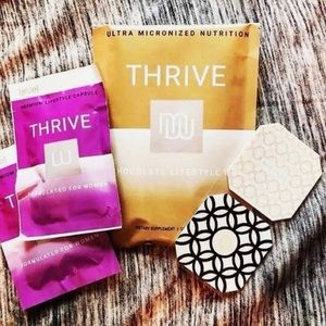 Women's Thrive 5 Day Sample Pack
